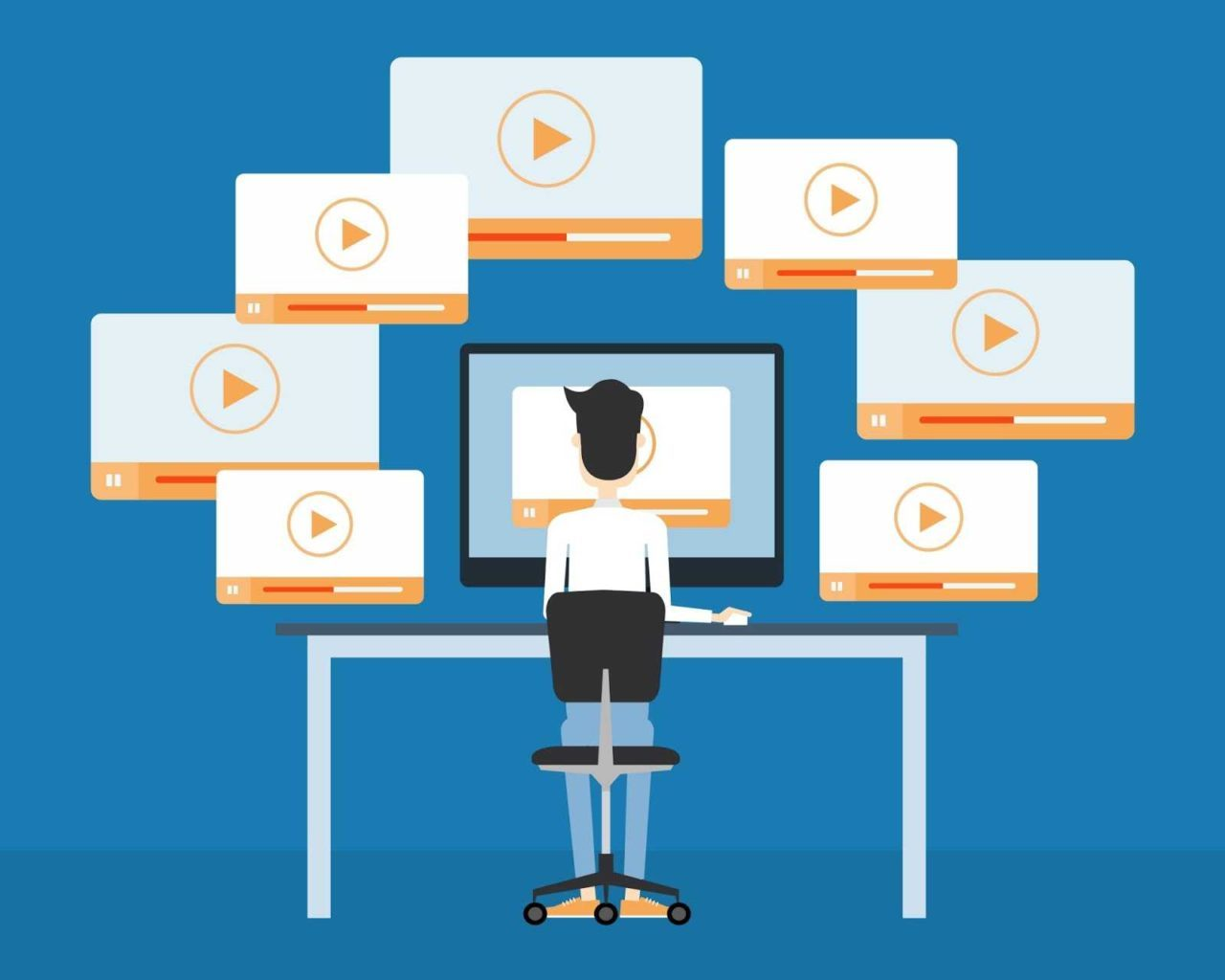 Why pharma companies need to add video to their content strategy