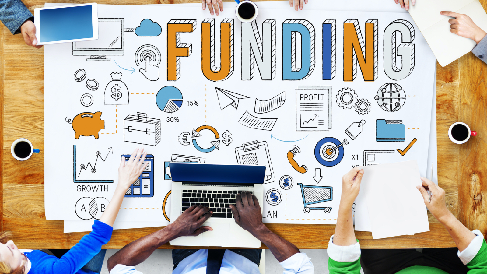 Biotech Startup Funding – Tips on How to Raise Your Capital