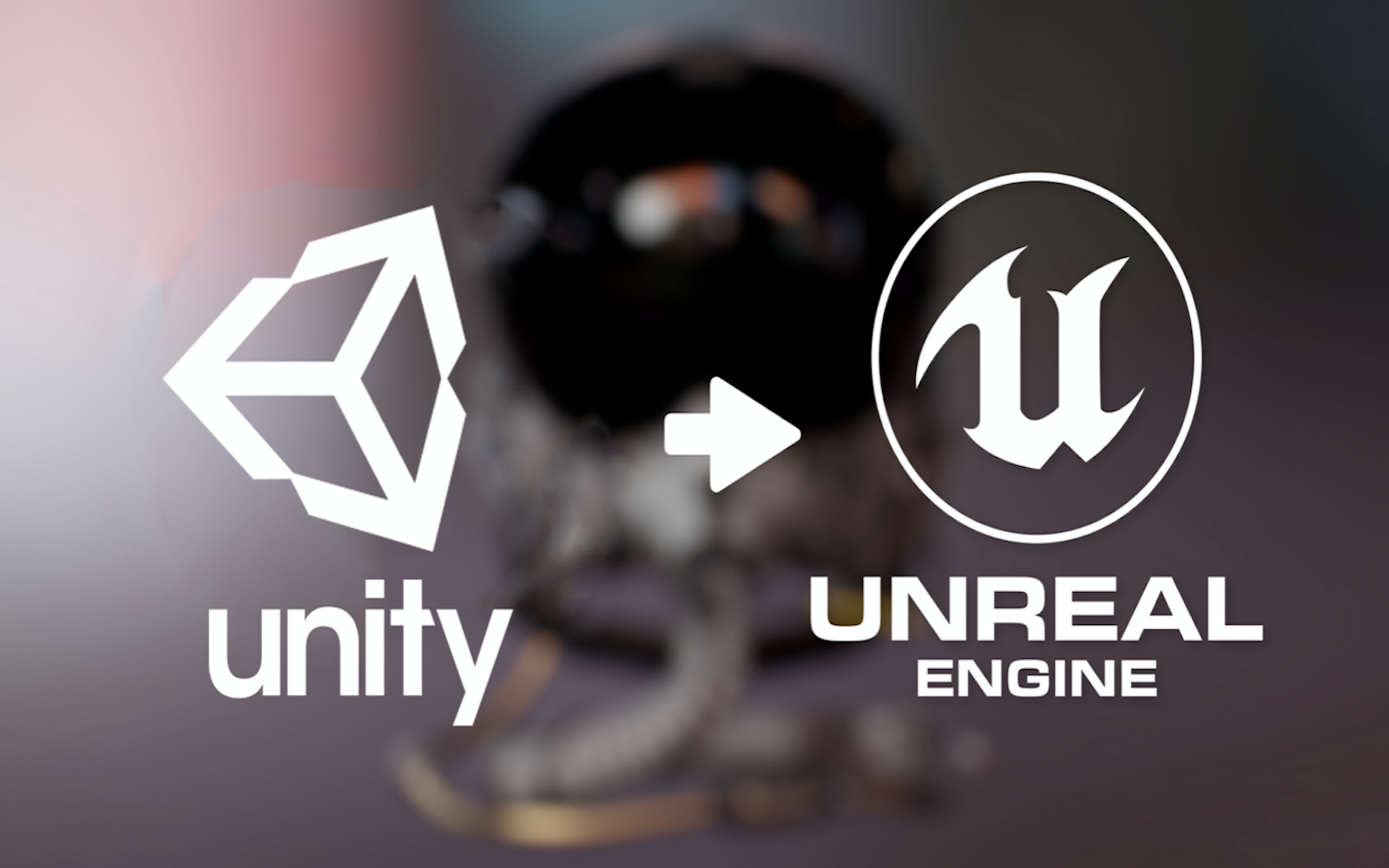 Unity or Unreal Engine?